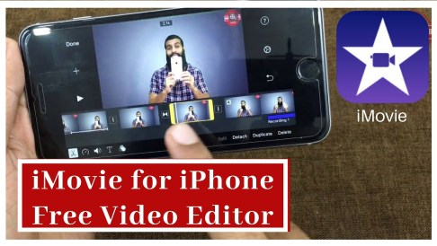Video Editing app