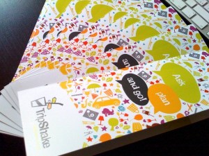 Brochures! by Antonio Bonanno
