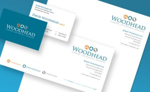 Woodheads Stationery by Nigel Lamb