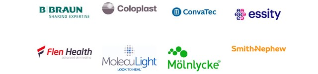 Sponsors of the course on Antimicrobial Stewardship