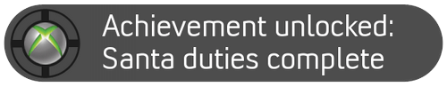 achievementunlockedsantadutiescomplete