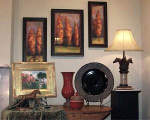 Hudson Fine Art & Framing
