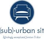 Suburban Sit Hudson Ohio