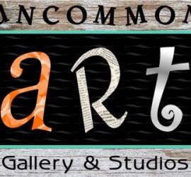 Uncommon Art Gallery and Studios Hudson Ohio