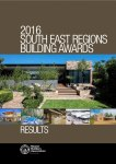 2016 MBA Building Awards booklet