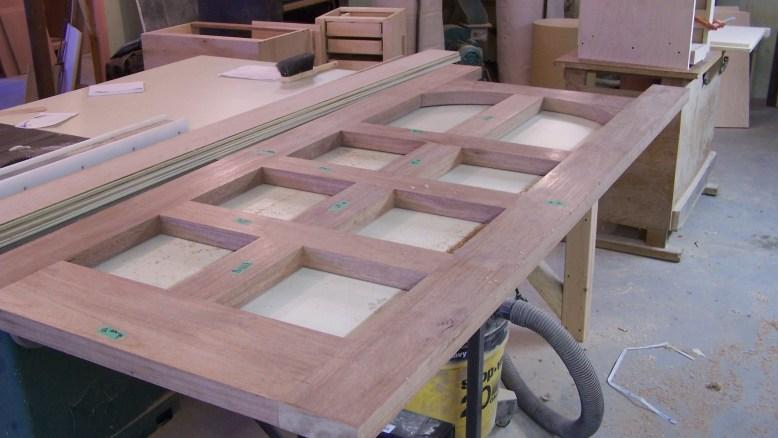 Castles Exterior Door Hudson Cabinet Making 8452252967