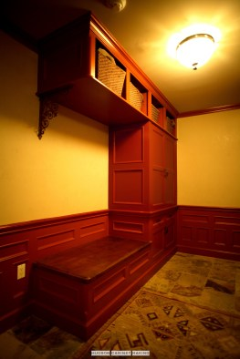 mudroom cabs