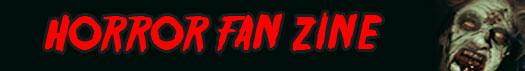 Horror Fan Zine