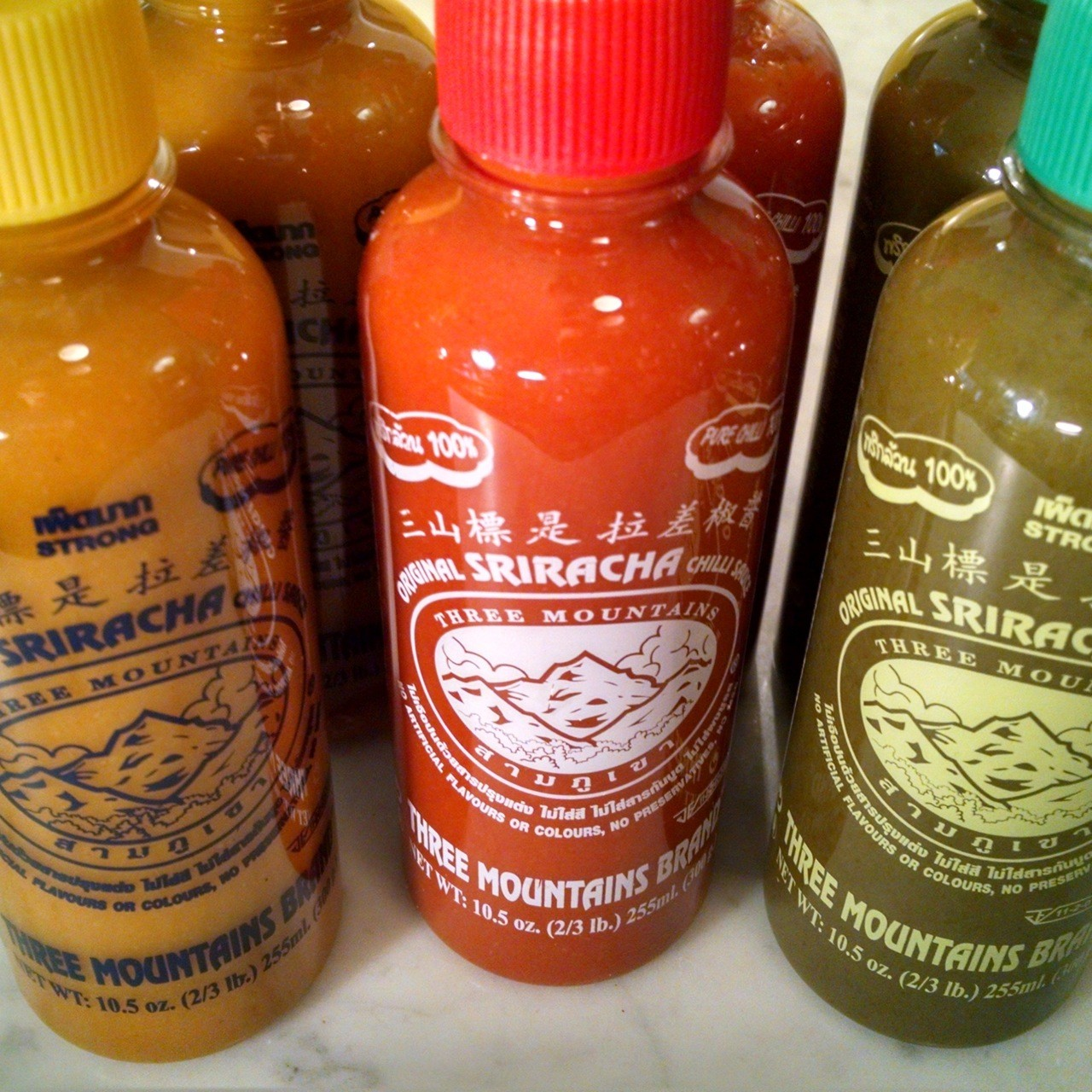 Image result for sriracha