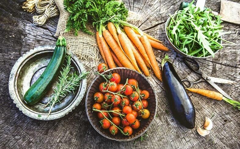 recetas de cocina con hortalizas