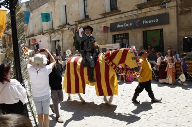 Feria del Renacimiento. Fonz