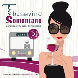 Bus del Vino