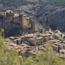 Alquezar - Andrea Calvo Echenique https::www.flickr.com:photos:99628000@N06:17179281135: