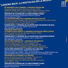 FESTIVAL INTERNACIONAL DE MÚSICA PIRINEOS CLASSIC
