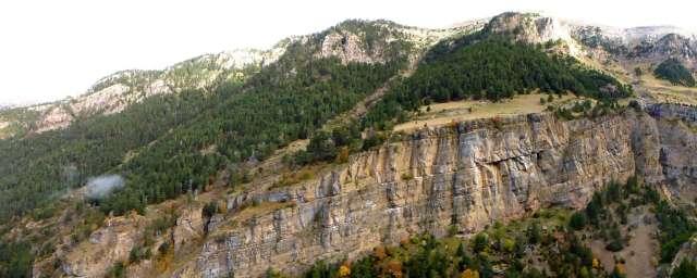 Barranco de Ip de https://elpirineodejose.blogspot.com.es