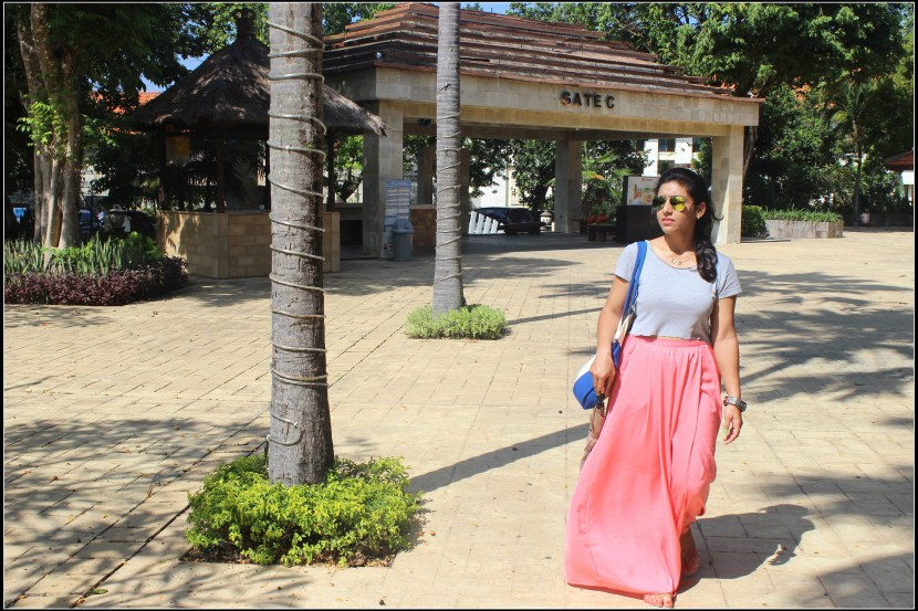 Places to visit in Bali Collection Mall, Trip to Bali