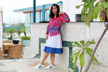 Adidas superstar, Huesofme, Styling sneakers, The Promenade Pondicherry