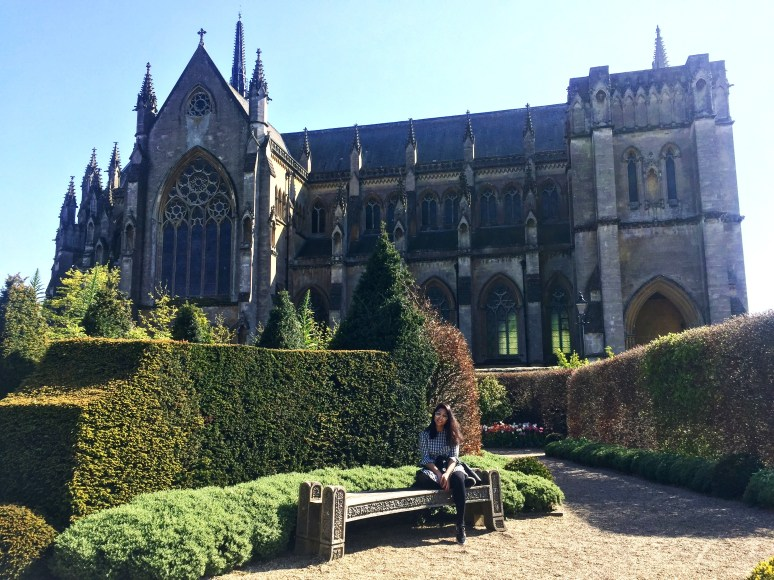 Road trip to Cornwall, Huesofme by Raman, indian travel blogger, Best UK road trips. Coastal UK, Arundel castle, summer road trips