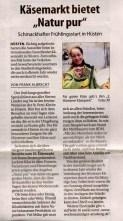 Wochenanzeiger 24.03.2010