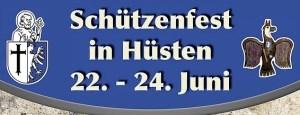 Hüstener Schützenfest @ Schützenhalle Hüsten
