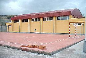 Instituto de Educación Secundaria Obligatoria Ciudad de Luna