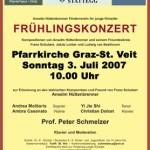 frhlingskonzert 2007