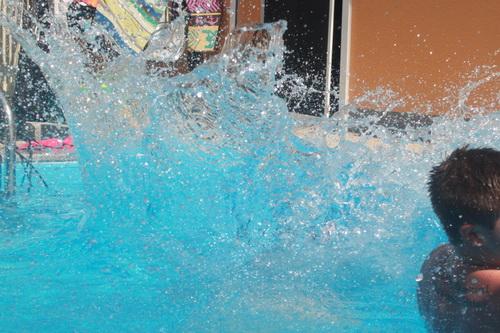 Ausschnitt Schwimmen 1 8460