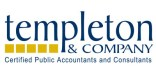 Templeton & Co with tag
