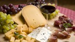 Packages-cheese_bacon_grapes_wine_Huffman-House