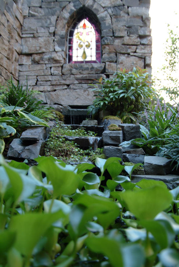 Award Winning Garden Design Near Hoboken Nj
