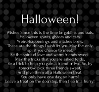 scary halloween poems for kids