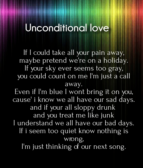 Quotes Husband Sad Unconditional Love Pictures Wwwpicturesbosscom