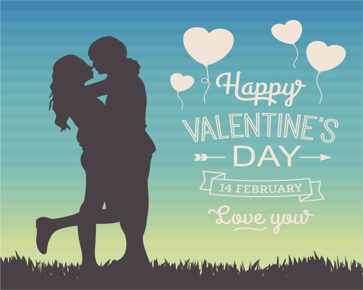 Schön Valentines Day Love Quotes For Her