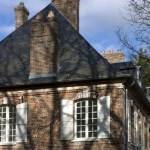 Travaux de rénovation d'une grande maison