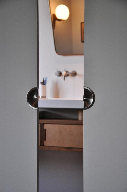Travaux d'aménagement d'un appartement post haussmannien