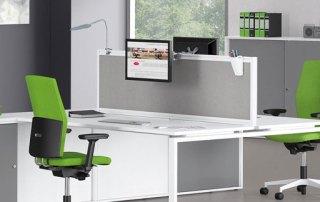 Comment bien répartir les espaces de travail ?