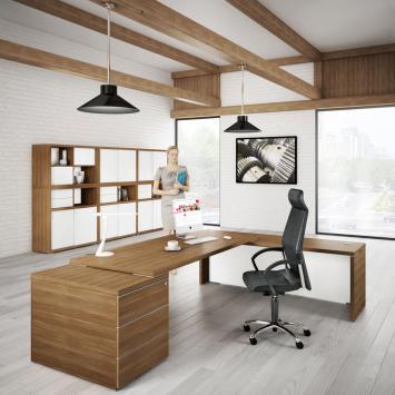 KARA mobilier bureau de direction