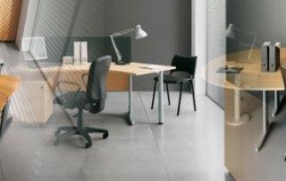 Meuble de bureau EKKO - Aménagement de bureaux