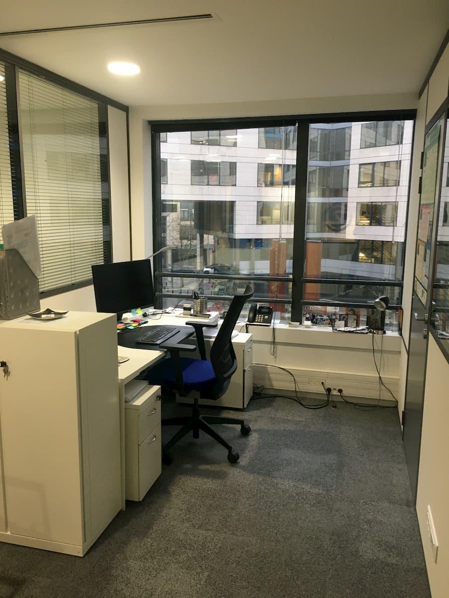 Aménagement de bureaux à Rueil Malmaison 4