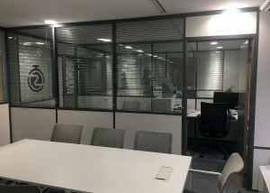 Aménagement de bureaux à Rueil Malmaison 7