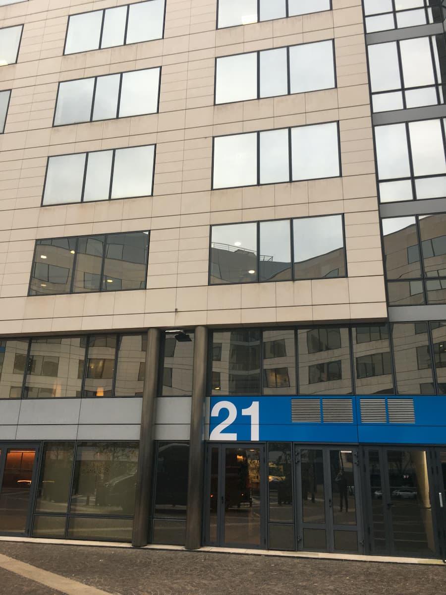 Aménagement de bureaux à Rueil Malmaison 18