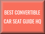 Best Convertible Car Seat Guide HQ