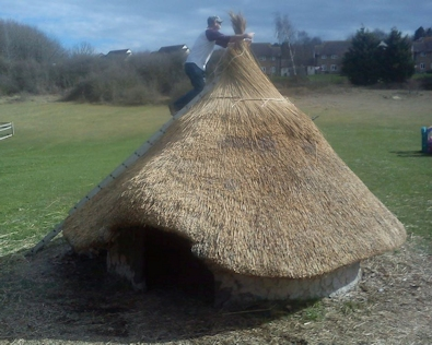 Downlands Roundhouse