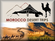Morocco Desert Trips