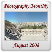 Photographic Monthly August 2008