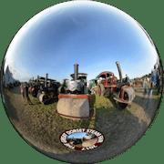The Great Dorset Steam Fair – 2017