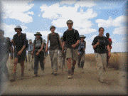 Tanzania 2004 - A BES Expedition