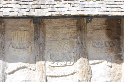 Viking Longhouse 9