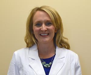 Dr Karen Hughes