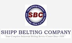 Shipp Belting Company